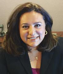 Veronica I. Legarreta