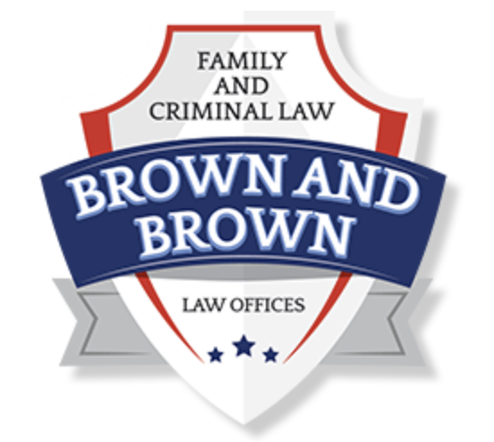 Brown & Brown Law Firm logo